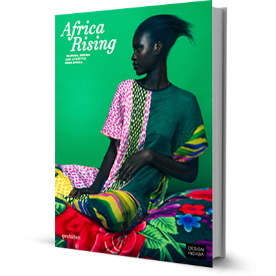 Africa RisingPreface by Lauren Napier; Published by Gestalten